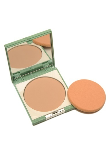 Clinique Clinique Superpowder-Matte Neutra 10Gm Renksiz